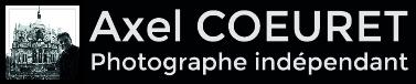 Axel Coeuret photographe